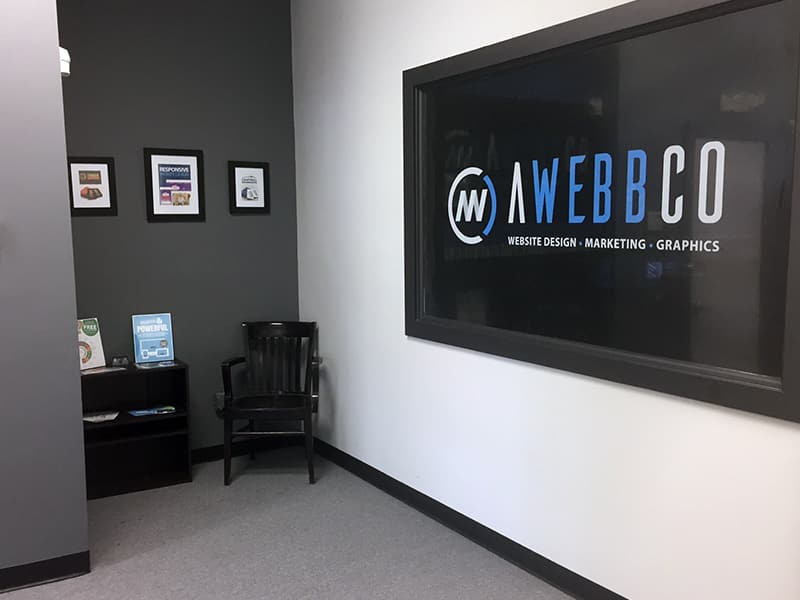 awebco office lobby