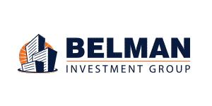 Belman Investment Group Logo Design