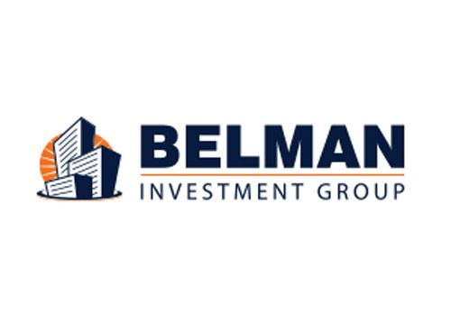 Belman Investment Group Logo Design