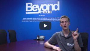 Beyond Media Promo Video