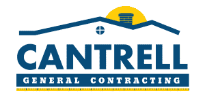 Cantrell General Contracting Logo Design