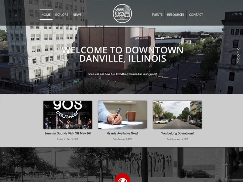 Downtown Danville, Inc.