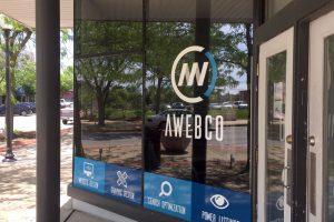 Illinois web design - Awebco