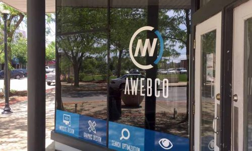AWEBCO Office - Small Business Website Design in Illinois
