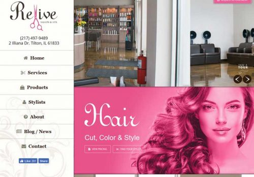 www.revivesalon-spa.com