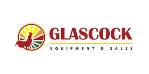 Glascock Equipment & Sales Logo