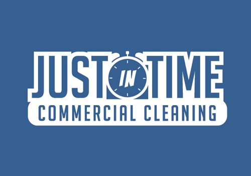 Just In Time Commercial Cleaning
