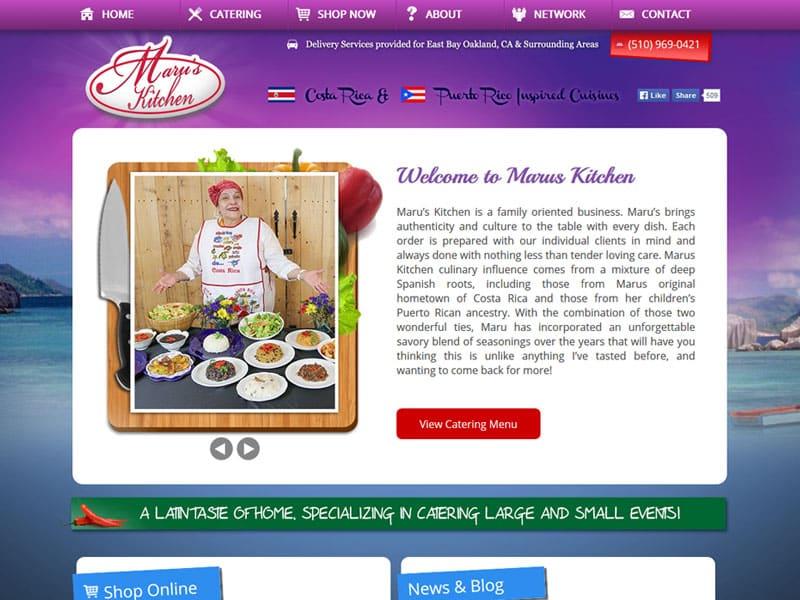 Marus Kitchen