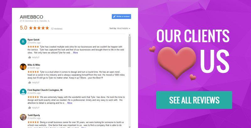 Awebco Customer Reviews
