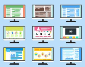 Top Rules for Effective Web Design