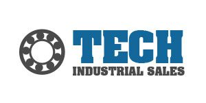 Tech Industrial Sales - Logo Designed by Awebco