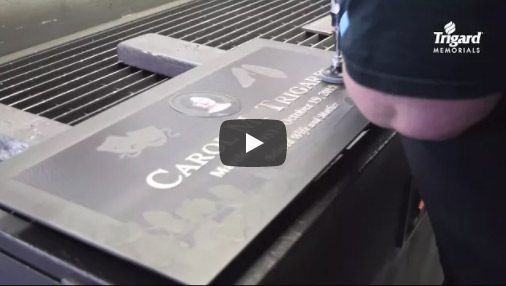 Trigard Memorials Promo Video