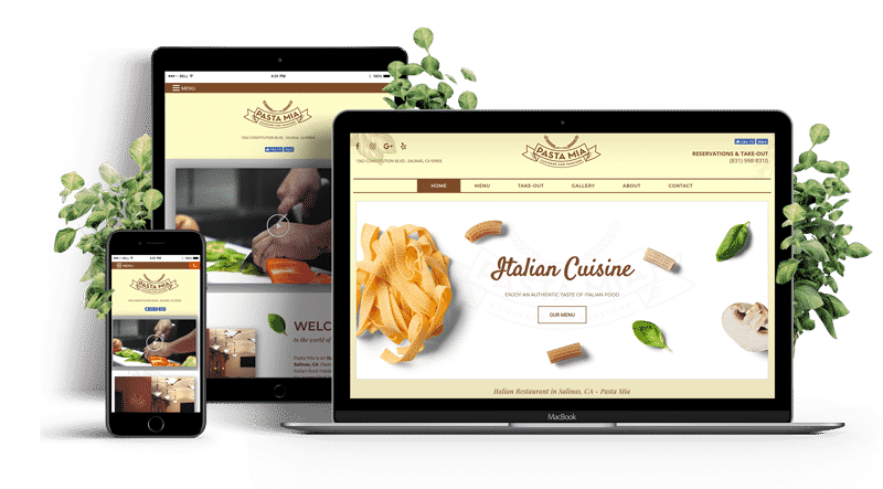 website design illinois